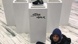 """【2/24】限定 バーニーズニューヨーク六本木 """"StarWalk Pop-Up Store"""""""