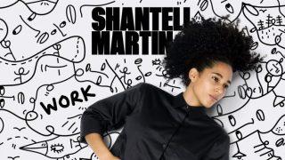 【4/21】シャンテル・マーティン x プーマ 発売開始 / PUMA x Shantell Martin Drop2