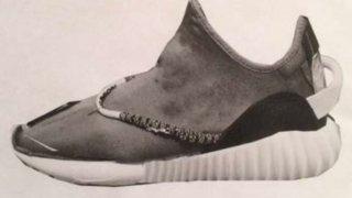 【公開】イージー ブースト350 初期モデルビジュアル / adidas YeezyBOOST 350 Kanye West