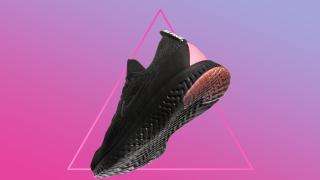 """【6/6】ナイキ エピックリアクト ビートゥルー / Nike Epic React Flyknit """"Be True"""" AR3772-001"""