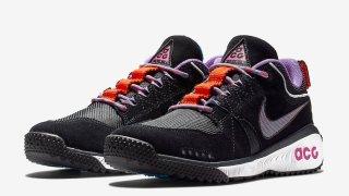 【6/1】ACG ドッグ マウンテン / Nike ACG Dog Mountain AQ0916-001, AQ0916-300