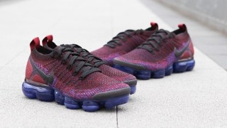 【5/17】17日~19日はナイキがアツい!妖艶なカラーのナイキ ヴェイパーマックスがリリース / Nike Air VaporMax 2.0 942842-006