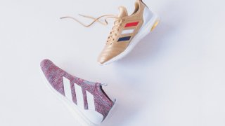 【6/29】KITH x アディダス フットボールコレクション / Ronnie Fieg KITH x adidas Soccer Collection