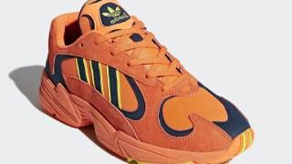 【6/21】悟空と呼ばれていたカラー登場!アディダス ヤング1  / adidas Yung-1 B37613
