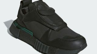 【9/8】アディダス フューチャースペーサー ブラック / adidas Futurepacer B37266