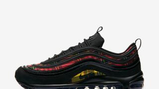 【9/13】ナイキ タータンチェックコレクション / Nike Tartan Collection