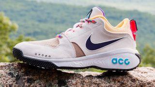 """【8/25】ナイキ  ACG ドッグマウンテン / Nike ACG Dog Mountain """"Laser Orange""""AQ0916-100"""