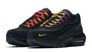 """【海外11/16】ナイキ エアマックス95 プレミアム """"LA/NYC"""" / Nike Air Max 95 Premium """"LA/NYC"""" AT8505-001"""