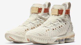 """【9/7】ナイキ レブロン16 リミテッドエディション / Nike LeBron16 LMTD """"HFR"""""""