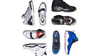 【2018秋】ジョーダン x ナイキ アイコンズコレクション /  Air Jordan x Nike Icons Collection