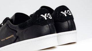 【発売開始】アディダス x Y-3 スーパーノット / Y-3 x adidas SUPER KNOT