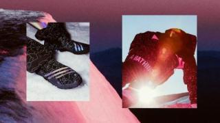 【11/3】ベイプ x アディダス スノーボーディング / adidas Snowboarding by BAPE®