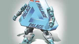 【11/3】パレス東京オープン / Palace Store TOKYO
