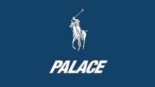 【11/10】ポロ・ラルフローレン x パレス / PALACE x Polo Ralph Lauren