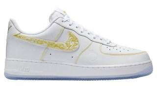 """【12/6】ナイキ エアフォース1 フットロッカーシティパック / Nike Air Force 1 Low """"The Dirty"""""""