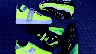 """【11/11】ナイキ エアマックス270 ボルトパック / Nike """"Volt pack"""""""