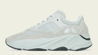 """【2/23】イージーブースト700 ソルト / adidas Yeezy Boost 700 """"Salt"""" EG7487"""
