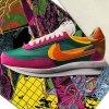 【7/18】サカイ x ナイキ LDV ワッフル 3カラー / Sacai x Nike LDV Waffle BV0073-301, BV0073-100, BV0073-001