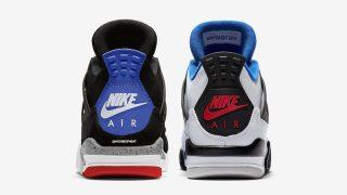 """【11/23】エアジョーダン4 """"ホワットザ4"""" / Air Jordan 4 """"What the 4"""" CI1184-146"""