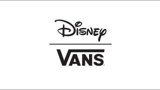 【3/21】ディズニー x ヴァンズ 2019SP モデル / Disney x VANS 2019SP