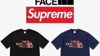 【リーク】シュプリーム x ザ・ノースフェイス 2019SS パート2 / Supreme x The North Face 2019SS Part2