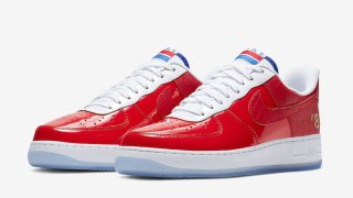 "【2019/6】ナイキ エアフォース1 / Nike Air Force 1 Low ""1989 NBA Finals"" CI9882-600"
