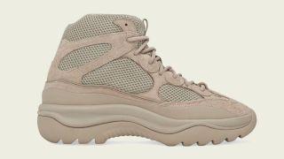 """【4/13】アディダス イージー デザートブーツ """"ロック"""" / adidas Yeezy Desert Boot """"Rock"""""""