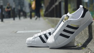 【4/26】adidas originals ABC-MART40th記念モデル SUPERSTAR1986