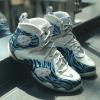 """【6/1】ナイキ ズームルーキー メンフィスタイガー / Nike Zoom Rookie """"Memphis Tigers"""""""