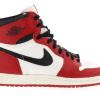 """【リーク】エアジョーダン1 ハイ OG ブレッドパテント / Air Jordan 1 High OG """"Bred Patent"""" 555088-063"""