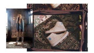 【9/20】Vivienne Westwood x Vans Anglomania
