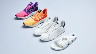 "【11/9】SNS x アディダスコンソーシアム 20周年記念コレクション / Sneakersnstuff x adidas Consortium ""20th Anniversary"""