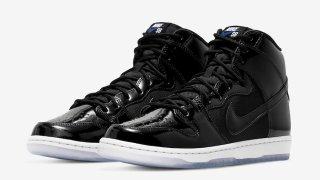 """【11/27】ナイキ SB ダンクハイ スペースジャム / Nike SB Dunk High """"Space Jam"""" BQ6826-002"""
