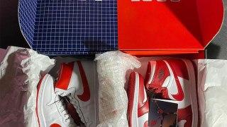 【お披露目】ナイキ エアシップ x エアジョーダン1パック / Nike Air Ship x Air Jordan 1 Pack