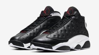 """【1/11】エアジョーダン13 エアジョーダン13 / Air Jordan 13 """"Reverse He Got Game"""" 414571-061"""