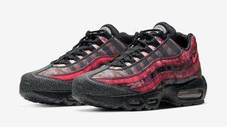 """【3/14】ナイキ エアマックス95 チェリーブロッサム / Nike Air Max 95 """"Cherry Blossom"""" CU6723-076"""