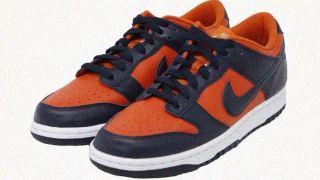 """【6/24】ナイキ ダンクロー ユニバーシティオレンジ / Nike Dunk Low """"University Orange"""" CU1727-800"""