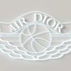 【7/8発売決定】ディオール x ジョーダンブランド エアディオールカプセルコレクション / Air Dior Collection – Air Jordan 1 High OG Dior