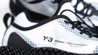 【リーク】Y-3 ランナー4D IO / adidas Y-3 Runner 4D IO