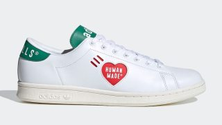 【8/6】ヒューマンメイド x アディダス コラボコレクション2020 / Human Made x adidas Stan Smith, Rivalry and Campus Collection