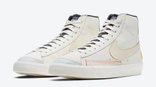 """【10/27】ナイキ ブレーザーミッド '77 ビンテージ / Nike Blazer Mid """"Day of the Dead"""" DC5185-133"""