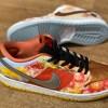"""【リーク】ナイキSB ダンク ロー チャイニーズニューイヤー / Nike SB Dunk Low """"CNY"""" CV1628-800"""