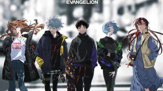 【1/22】フィラ x ヱヴァンゲリヲン / FILA X EVANGELION COLLABORATION