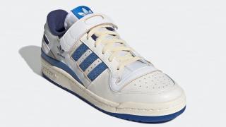 """【2/17】アディダス フォーラム84 ロー OG / adidas Forum 84 Low OG """"Bright Blue"""" S23764"""