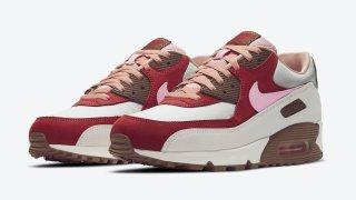 """【3/26】ナイキ エアマックス90 ベーコン / Nike Air Max 90 """"Bacon"""" CU1816-100"""