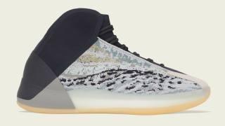 """【3/19】アディダス イージークォンタム シーティール / adidas Yeezy Quantum """"Sea Teal"""" GY7926"""