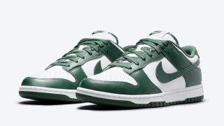 """【4/28】ナイキ ダンク ロー ヴァーシティグリーン / Nike Dunk Low """"Varsity Green"""" DD1391-101"""