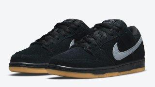 """【リーク】ナイキSB ダンク ロー """"フォグ"""" / Nike SB Dunk Low """"Fog"""" BQ6817-010"""