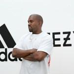 adidas + KANYE WEST 、カニエ・ウエストとアディダスがニューブランドを立ち上げを発表 YEEZYも販売予定