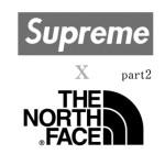 更新 Supreme/The North Face クルーネック &キャップ リリースか